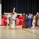 Live Stations of the Cross 2017 photo album thumbnail 5