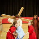 Live Stations of the Cross 2017 photo album thumbnail 10
