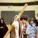 Live Stations of the Cross 2017 photo album thumbnail 13