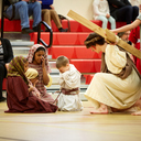 Live Stations of the Cross 2017 photo album thumbnail 20